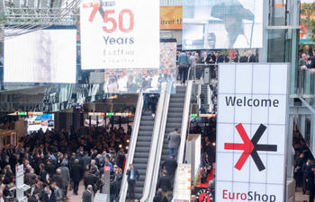 Euroshop 2020 Achieve Complete Success