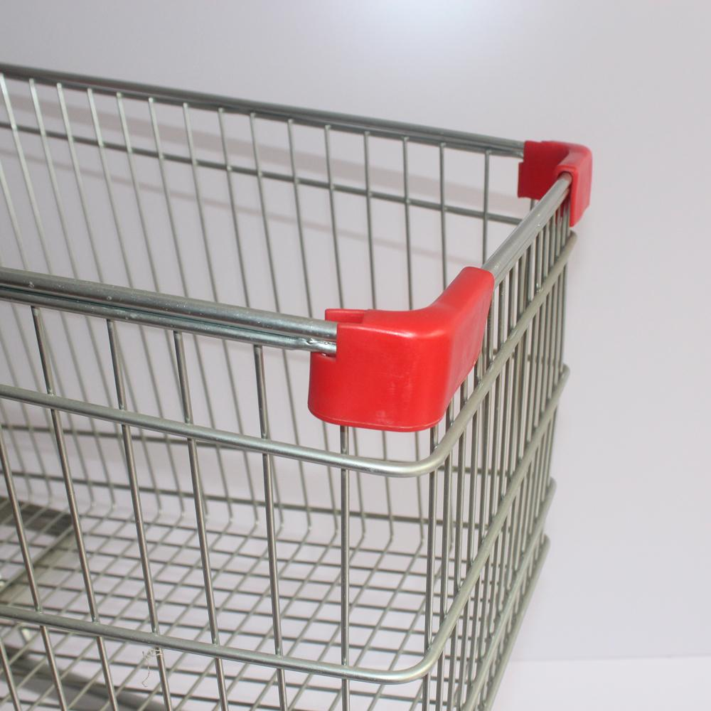 80L Grocery Shopping Cart With Reasonable Price