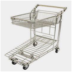 cargo cart