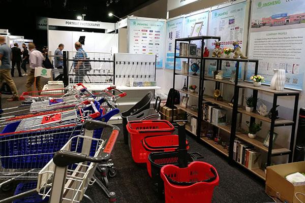 Melbourne Convention Exhibition Center