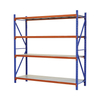 Heavy Warehouse Storage Metal Racking Roll Storage Racks