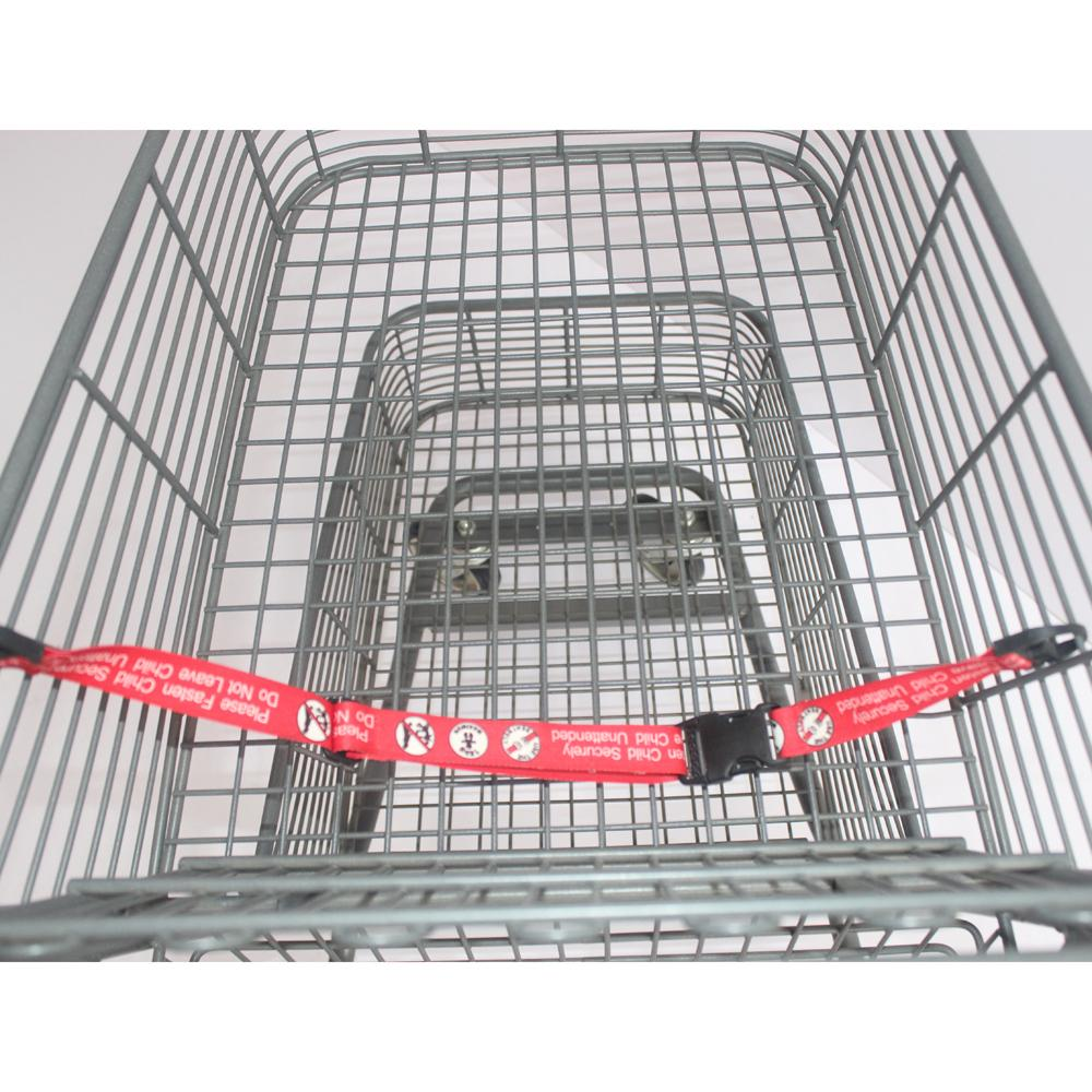 Festival Food Purchase Collecting Storage Shopping Cart