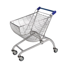 Elderly Stylish Cheap Price Shopping Cart for Kitchen