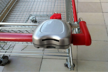 Is the Coin Lock Suitable for All Kinds of Shopping Carts?