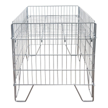 Cheap Hot Sale Pallet Storage Cage Nestable Roll Container