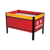 Hot Sales ABS Plastic Folding Advertising PP Promotion Table