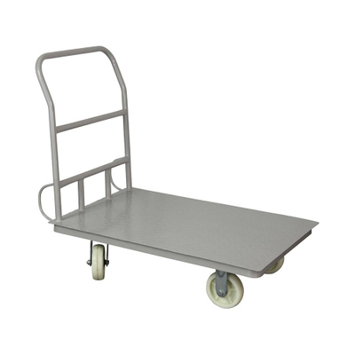 Material Handling Equipment And Warehouse Logistics Trolley