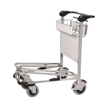 Do I Need a Folding Trolley