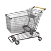 240L Large Capacity American Shopping Trolley Direct Sale