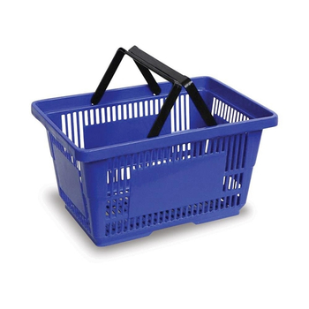 Supermarket Shopping Basket Market 2018