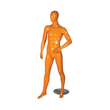 Plastic Cheap Display Mannequin for Sale Plus Size of Female
