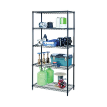 Heavy Duty Chromed Wire Shelving